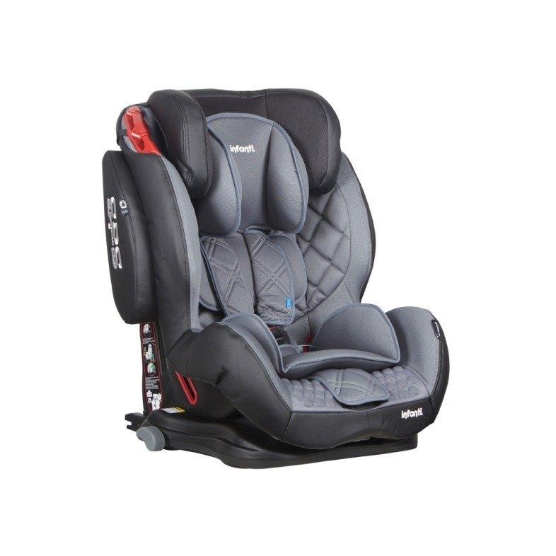 02e7620c9 BUTACA ELITE ISOFIX INFANTI-KING BABY - King Baby®
