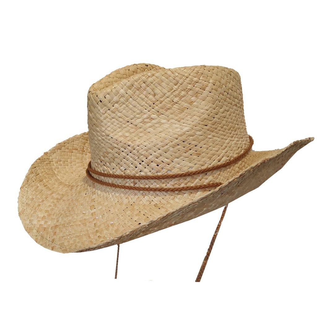 a363048bf8 Sombrero Cowboy Cozumel - Compania de Sombreros