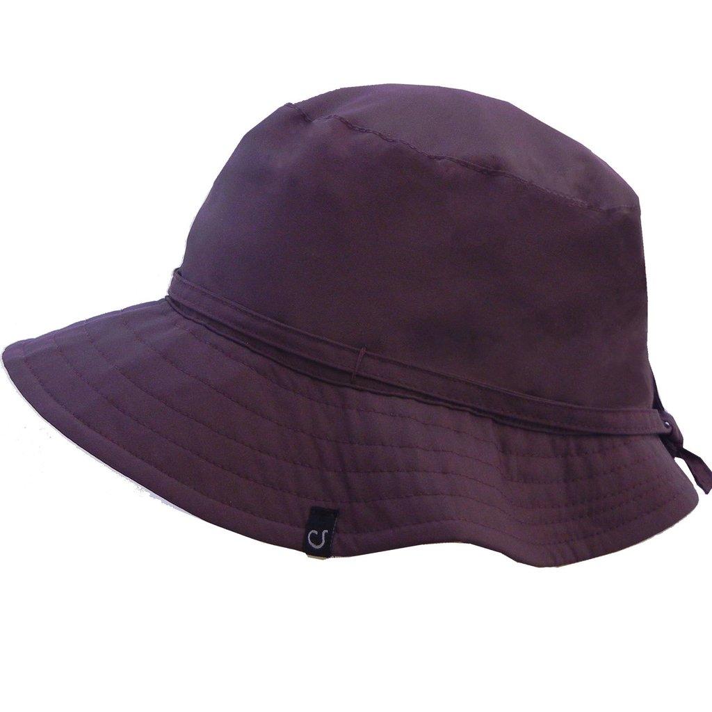 CAPELINA COQUETA SARGE LLUVIA - Compania de Sombreros 81da5443d517