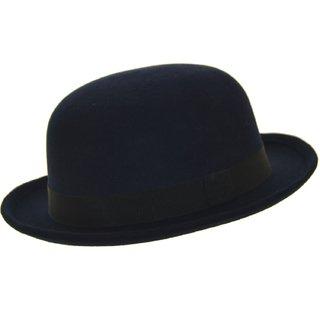 SOMBRERO PORK PIE FIELTRO - Compania de Sombreros 0e150284963
