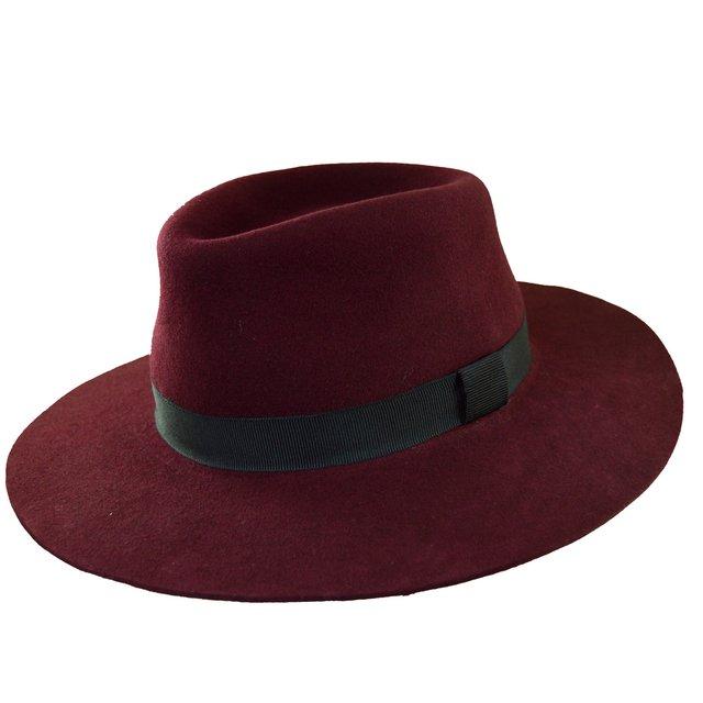 baee765e016fb SOMBRERO FIELTRO RELIC PREMIUN - Compania de Sombreros