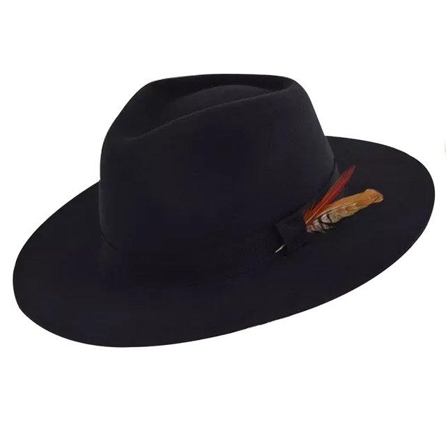 SOMBRERO AUSTRALIANO ROBYN - Compania de Sombreros 442282966de