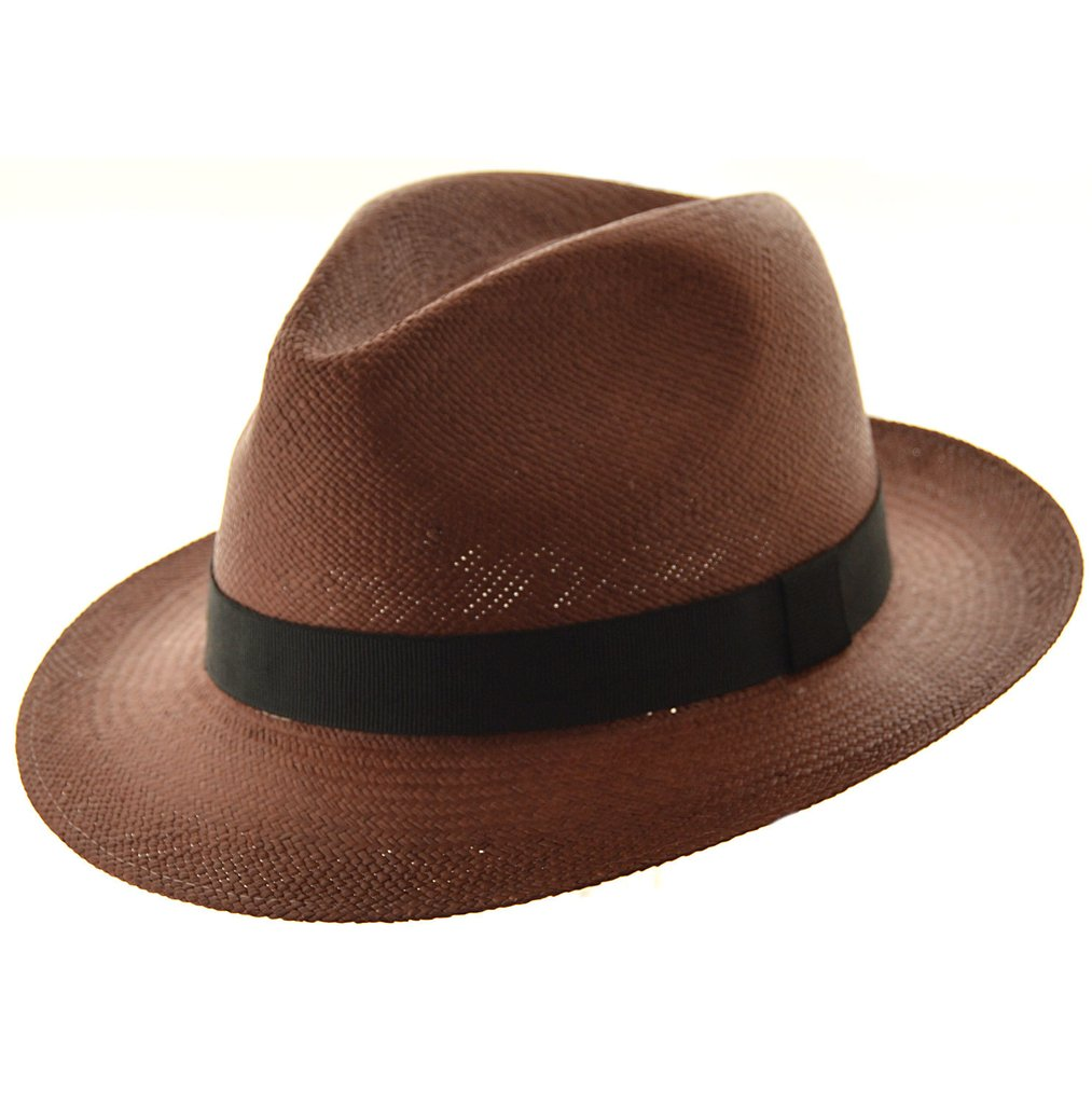 SOMBRERO AUSTRALIANO PANAMA - Compania de Sombreros 0a5fbeb10f7