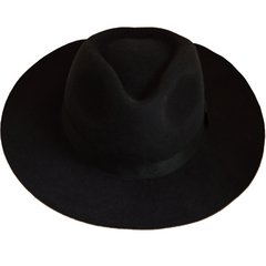 SOMBRERO AUSTRALIANO FIELTRO CLASICO on internet