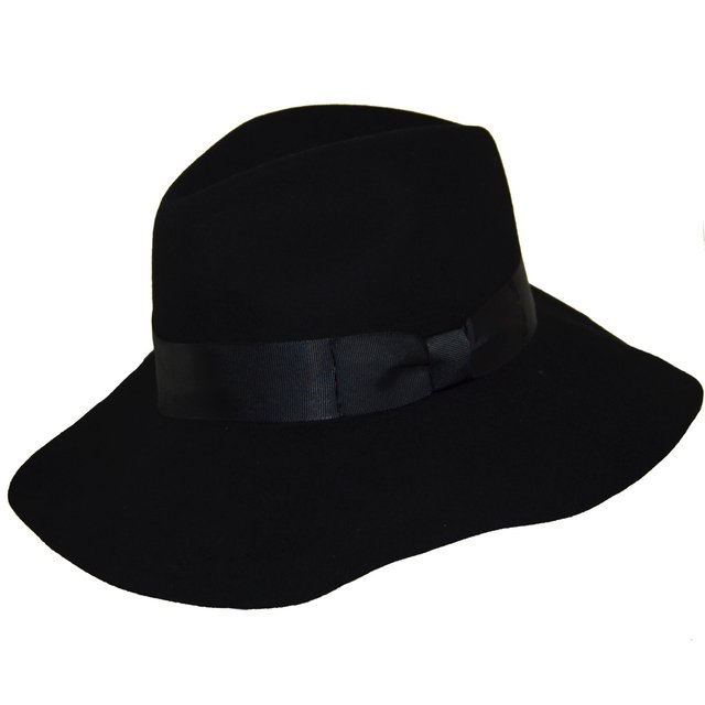 63fa0c0b542b5 CAPELINA FIELTRO FIRENCE - Buy in Compania de Sombreros