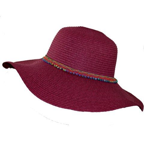 Comprar Capelinas en Compania de Sombreros  Unico  54740fb0956c