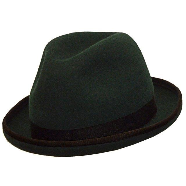 a9166827d5d6f SOMBRERO TOPPY FIELTRO - Compania de Sombreros