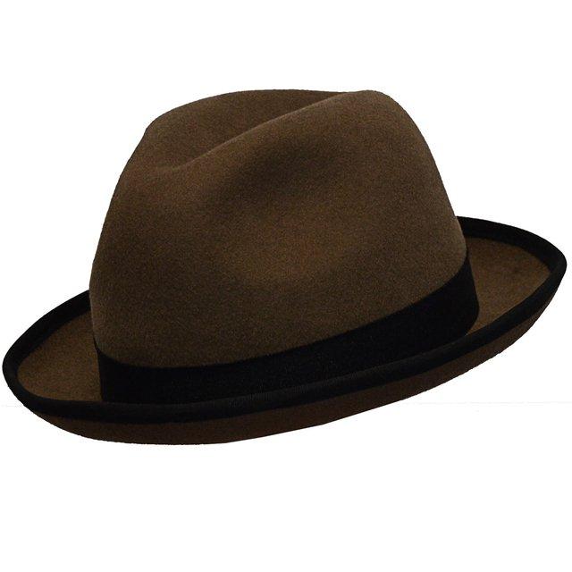 Comprar Sombreros Ala corta en Compania de Sombreros  2f673ede2c0