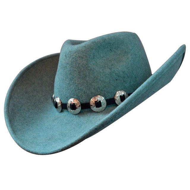 bbac1a2dd715b Comprar Sombreros de Fieltro em Compania de Sombreros  L