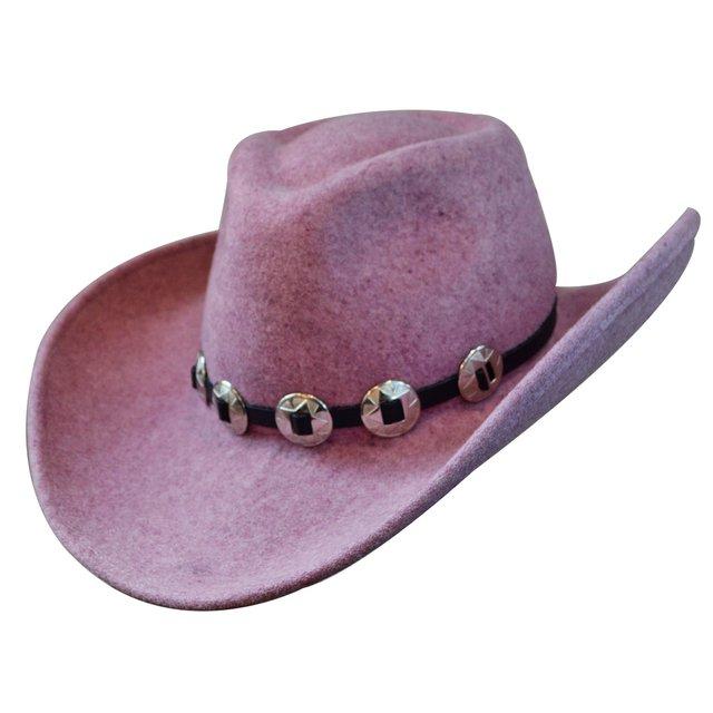 Comprar Sombreros de Fieltro em Compania de Sombreros  L  b4203b79135