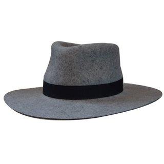 ab33a2f11ed79 SOMBRERO FIELTRO MALEVO - Compania de Sombreros