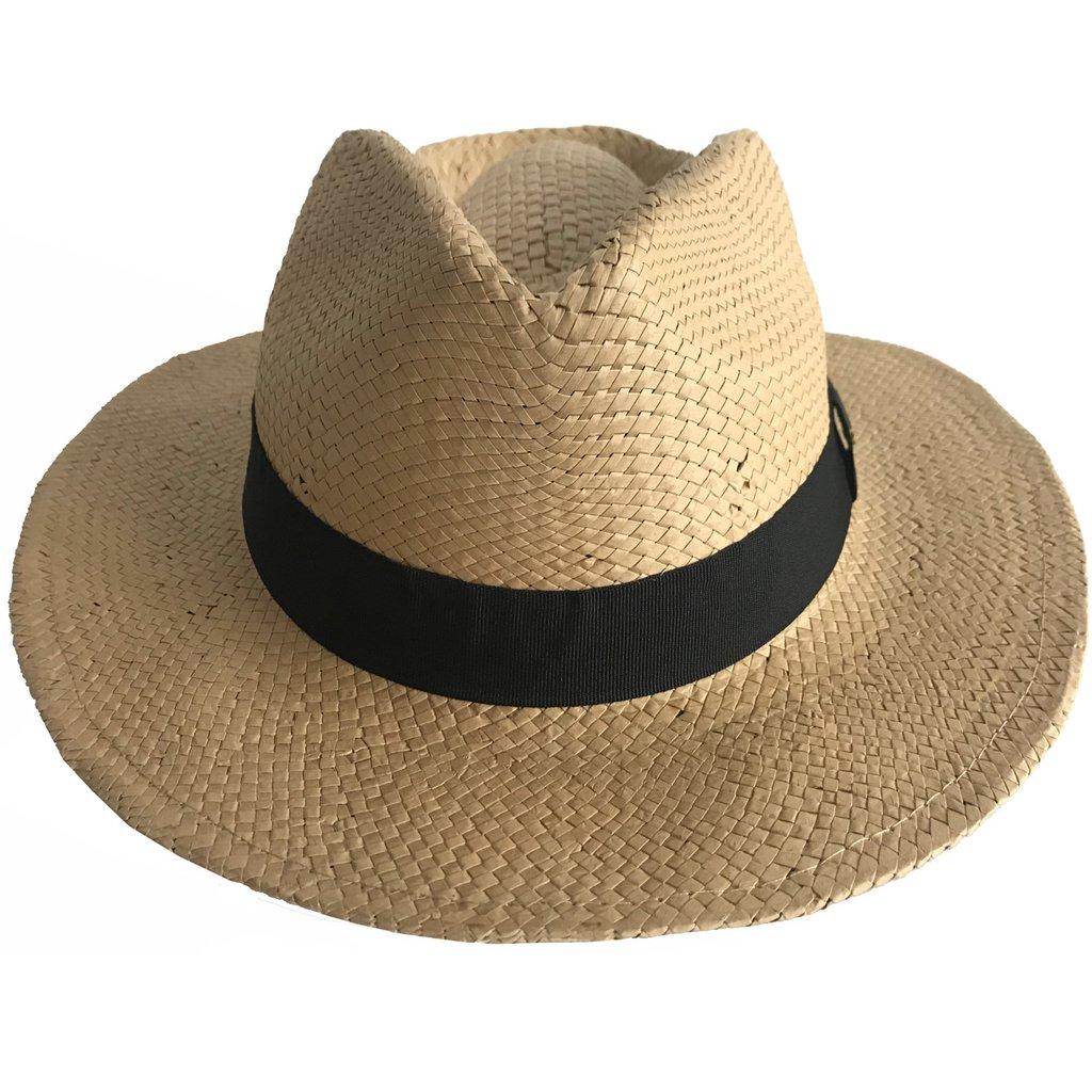 SOMBRERO ESTILO PANAMA SOFT - Compania de Sombreros aa1d5592033