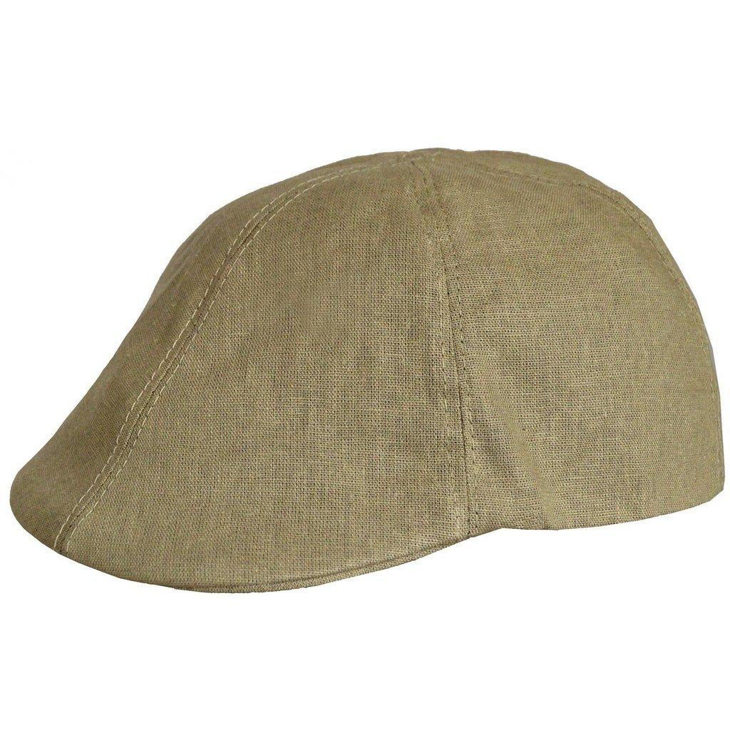 BOINA GAJOS LINO - Comprar en Compania de Sombreros 5a7c96dd140