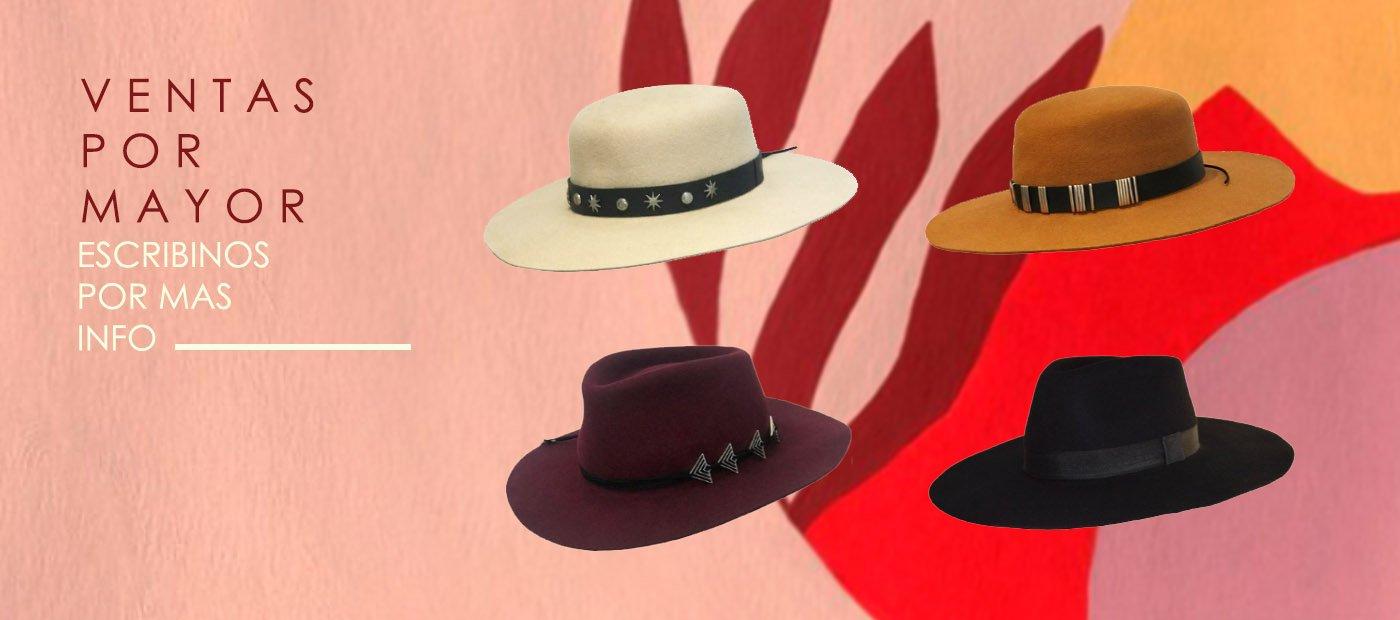 6c0a8130bd82 Tienda Online de Compania de Sombreros