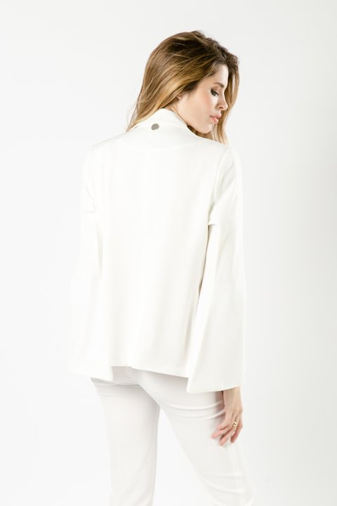BLAZER MAGNOLIA OFF WHITE en internet