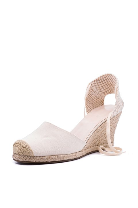 Espadrilles Bellota Off white