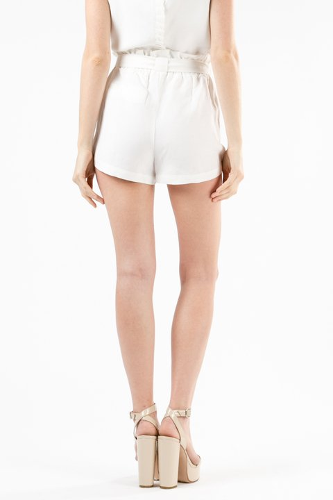 SHORT TOKIO OFF WHITE en internet