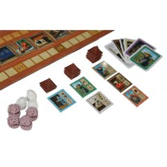 In The Year Of The Dragon - kit de componentes realísticos - comprar online