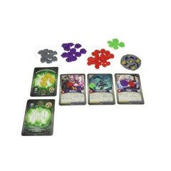 Keyforge - kit de componentes (sem as chaves) - comprar online