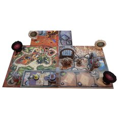 Arcadia Quest - Kit de Portais - loja online