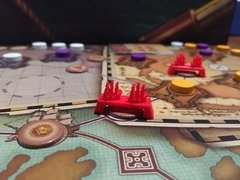 Endeavor Age of Sail - kit de componentes na internet