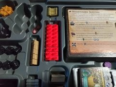 Imagem do Endeavor Age of Sail - kit de componentes