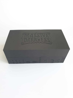 Massive Darkness - Card Holder - comprar online