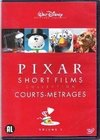 Dvd Pixar Short Films Collection Courts - Metrages - (28)