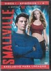 Dvd Smallville A Sétima Temporada Disco 1 Episódios 1-4 (30)
