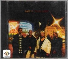 Cd East 17: Up All Night