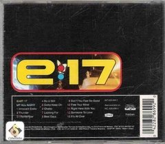 Cd East 17: Up All Night - comprar online