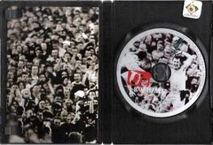 Dvd U2 Go Home Live From Slane Castle Ireland (44) na internet