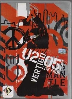 Dvd U2 Vertigo 05 Live From Chicago (45)