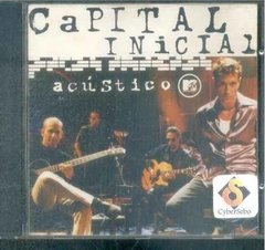 Cd Capital Inicial - Acústico Mtv (34)