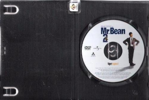 Dvd Mr. Bean 2 - (86) na internet