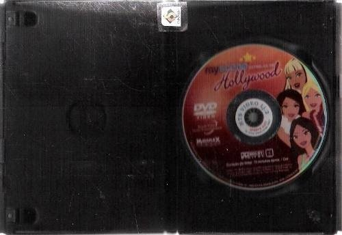 Dvd Myscene Estrelas De Hollywood - (85) na internet
