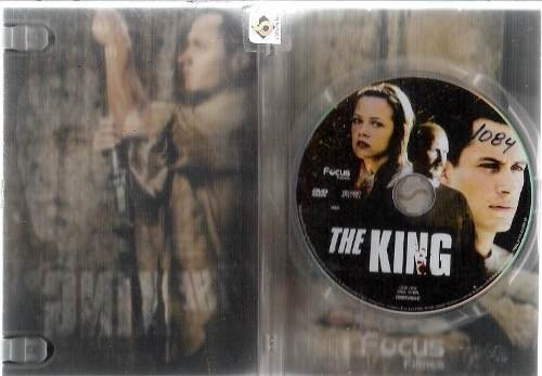 Dvd The King - (97) na internet