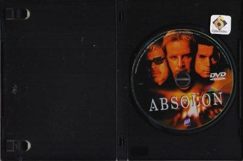 Dvd Absolon - (40) na internet