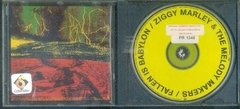 Cd Ziggy Marley & The Melody Makers Fallen Is Babylon (32) na internet