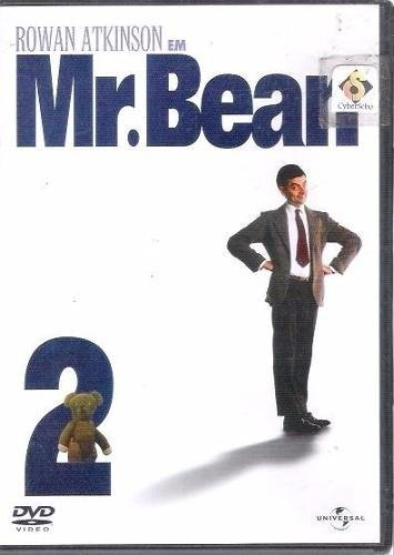 Dvd Mr. Bean 2 - (86)