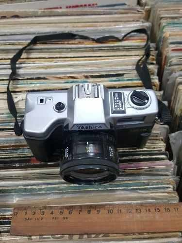 Camera Analogica Marca Yashica Modelo 2000n - comprar online