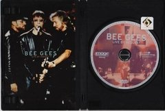 Dvd Bee Gees Live By Request (55) na internet
