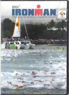 Dvd  - 2002 Ironman - Triathlon World Championship - (86)