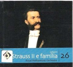 Cd Strauss 2 E Fam Nº 26 - Royal Philharmonic Orchestra (32)