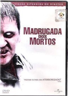 Dvd Madrugada Dos Mortos - (41)