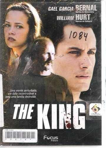 Dvd The King - (97)