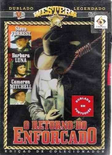 Dvd O Retorno Do Enforcado - (76)