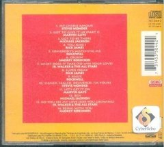 Cd Double Hits - Motown (32) - comprar online