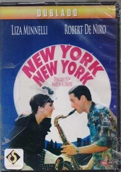 Dvd New York, New York (50)