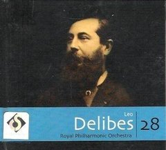 Cd Leo Delibes N° 28 - Royal Philharmonic Orchestra (32)